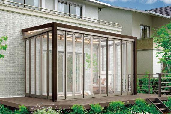 和歌山 ガーデンルーム