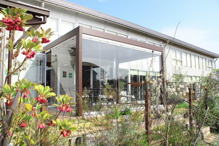 田辺市 ガーデンルーム